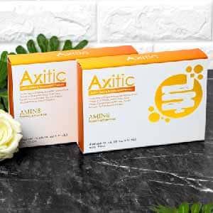 axitic